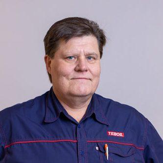 Matti Kulhelm | toimitusjohtaja